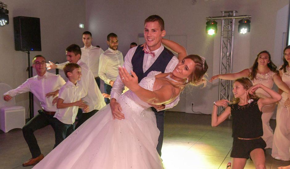 Le mariage de Nicolas et Jessica à Saint-Maur-des-Fossés, Val-de-Marne