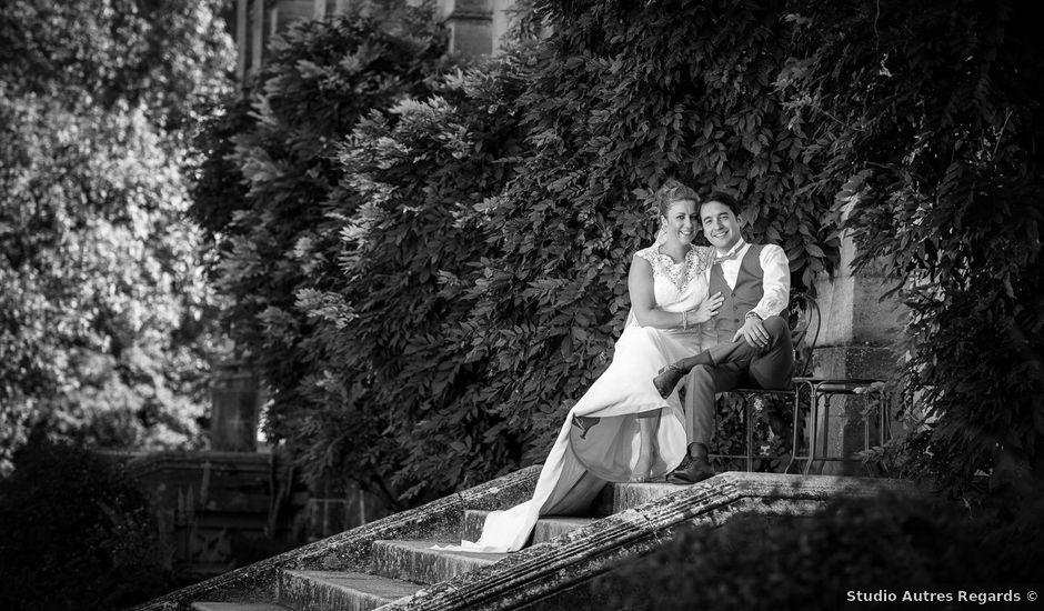 Le mariage de Christian et Solene à Biscarrosse, Landes
