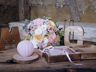Le mariage de Medhi et Claire 1