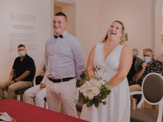 Le mariage de Wendy et Mathieu 3