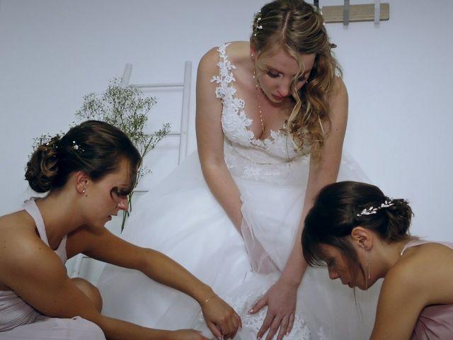 Le mariage de Claire et Medhi à Alençon, Orne 10