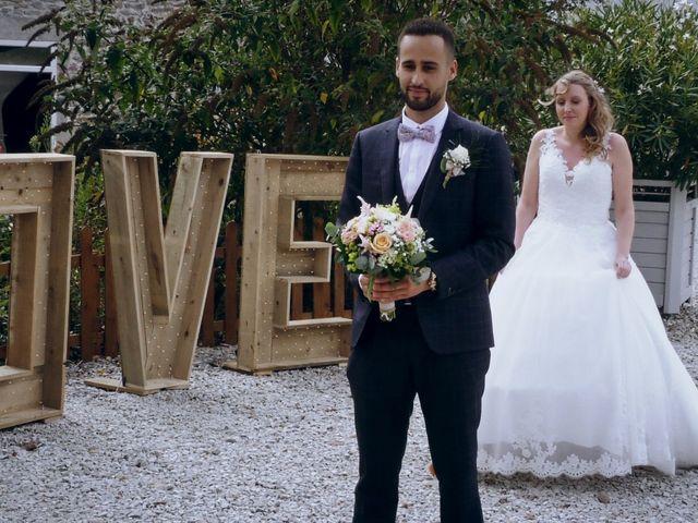 Le mariage de Claire et Medhi à Alençon, Orne 11