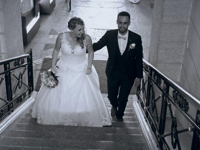 Le mariage de Claire et Medhi à Alençon, Orne 14