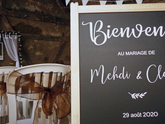 Le mariage de Claire et Medhi à Alençon, Orne 16