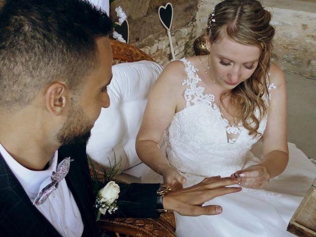 Le mariage de Claire et Medhi à Alençon, Orne 18