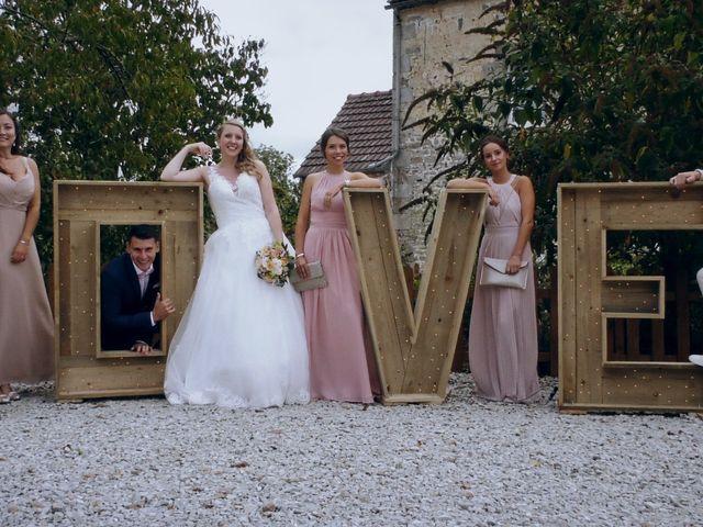 Le mariage de Claire et Medhi à Alençon, Orne 25