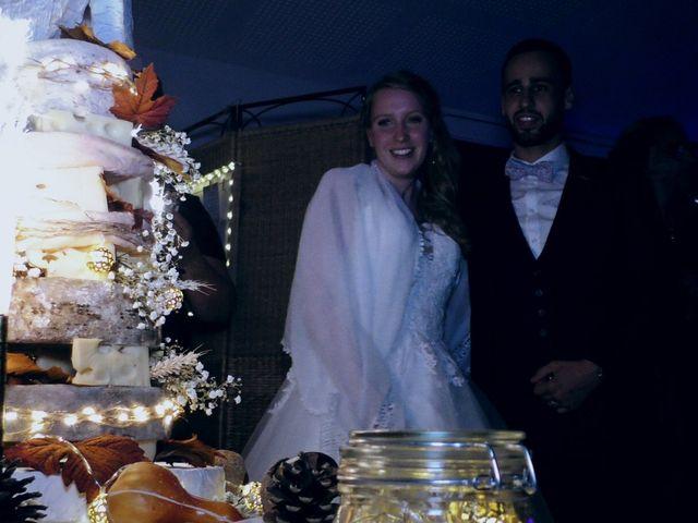Le mariage de Claire et Medhi à Alençon, Orne 27