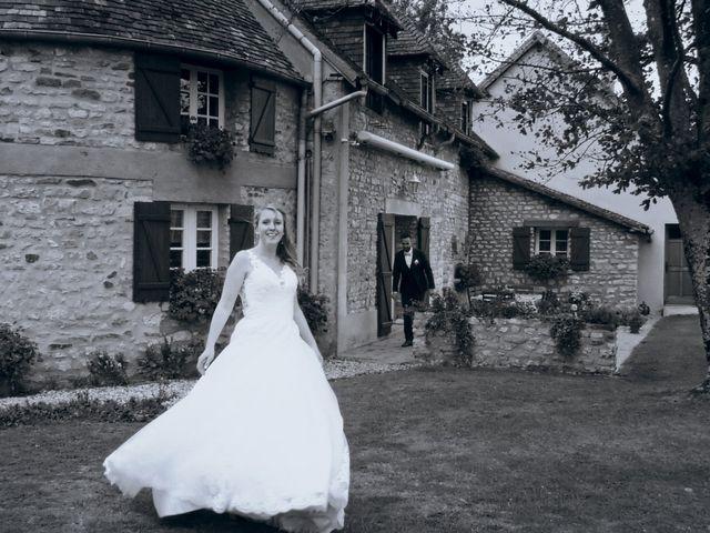Le mariage de Claire et Medhi à Alençon, Orne 28