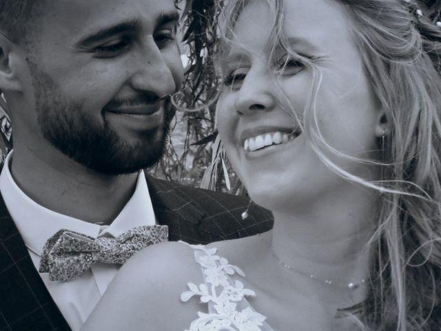 Le mariage de Medhi et Claire