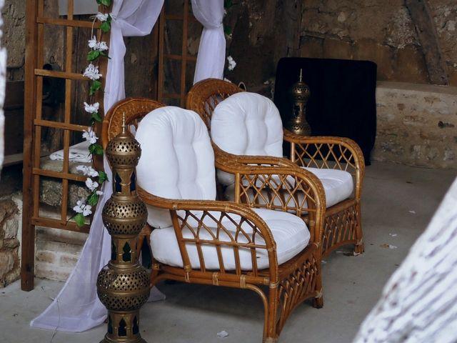 Le mariage de Claire et Medhi à Alençon, Orne 37