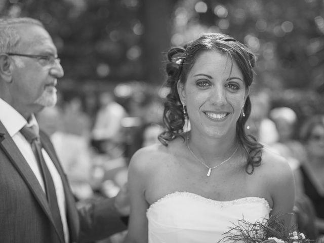 Le mariage de Thibault et Géraldine à Hyères, Var 20