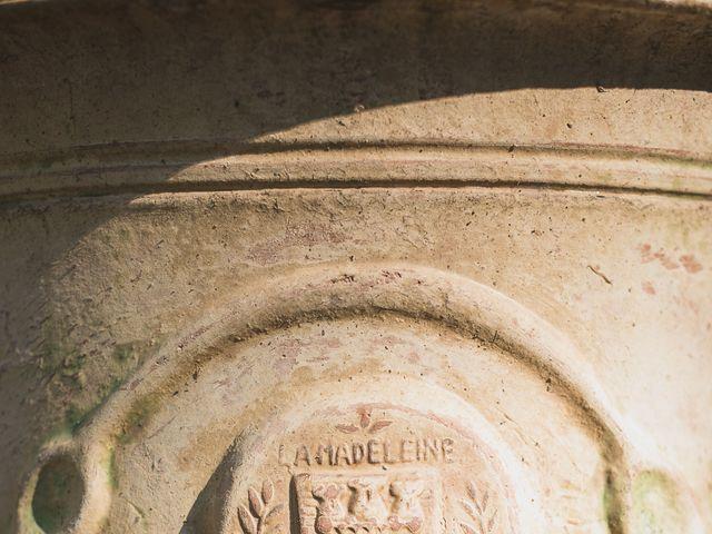 Le mariage de Thibault et Géraldine à Hyères, Var 21