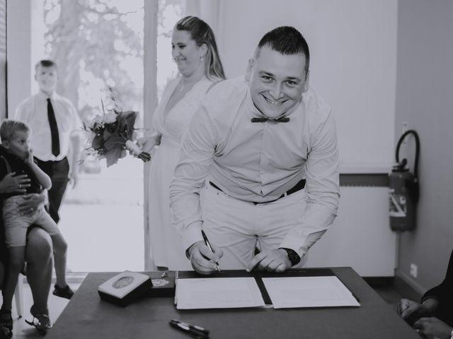 Le mariage de Mathieu et Wendy à Nice, Alpes-Maritimes 2