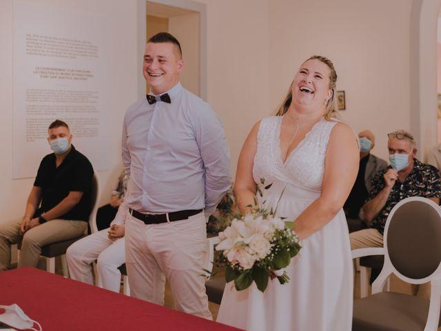 Le mariage de Mathieu et Wendy à Nice, Alpes-Maritimes 3