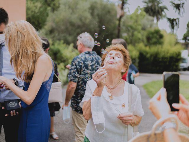 Le mariage de Mathieu et Wendy à Nice, Alpes-Maritimes 9