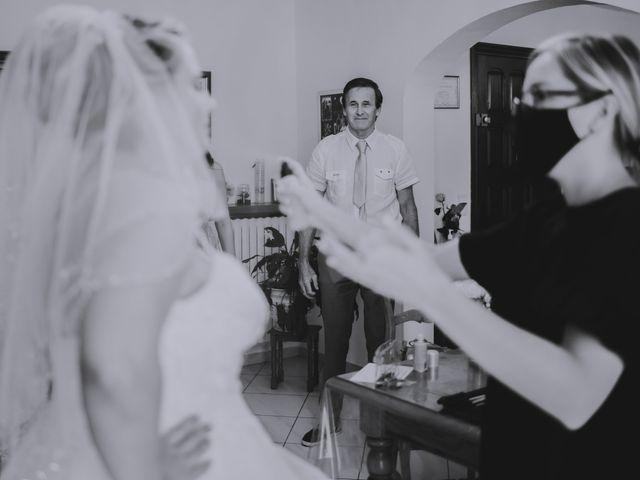 Le mariage de Mathieu et Wendy à Nice, Alpes-Maritimes 32