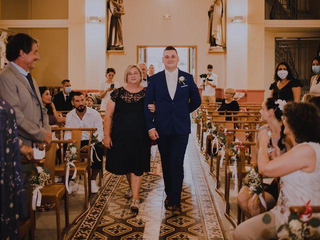 Le mariage de Mathieu et Wendy à Nice, Alpes-Maritimes 34
