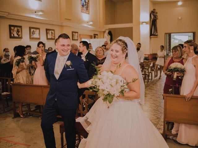 Le mariage de Mathieu et Wendy à Nice, Alpes-Maritimes 36