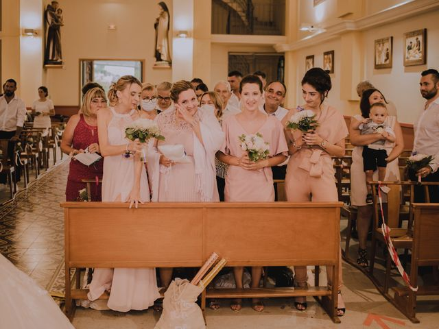 Le mariage de Mathieu et Wendy à Nice, Alpes-Maritimes 37