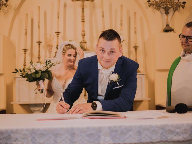Le mariage de Mathieu et Wendy à Nice, Alpes-Maritimes 40
