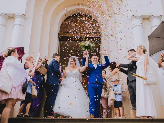 Le mariage de Mathieu et Wendy à Nice, Alpes-Maritimes 41