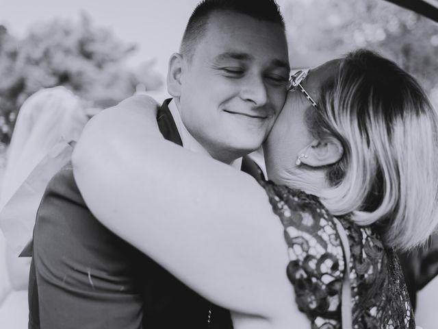 Le mariage de Mathieu et Wendy à Nice, Alpes-Maritimes 42