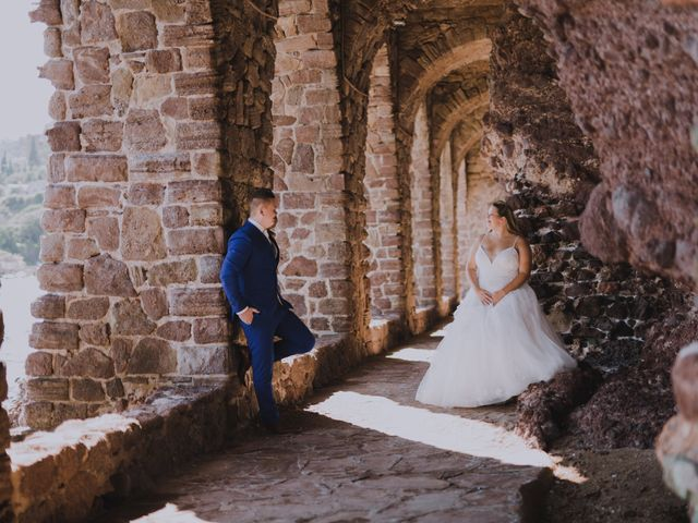 Le mariage de Mathieu et Wendy à Nice, Alpes-Maritimes 46