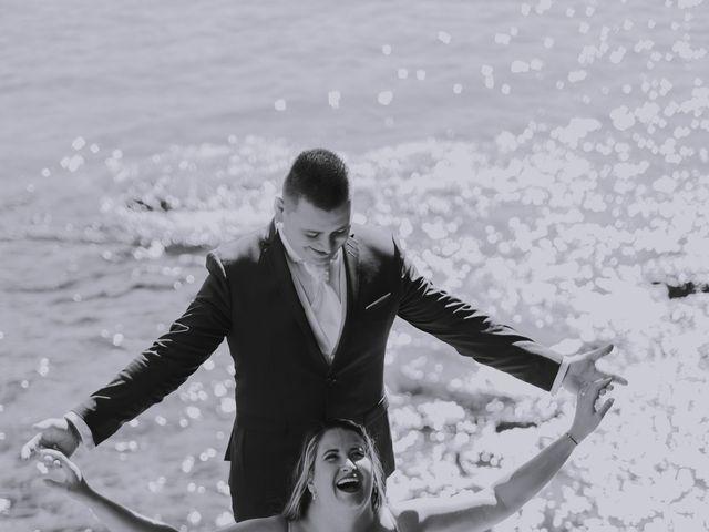 Le mariage de Mathieu et Wendy à Nice, Alpes-Maritimes 47