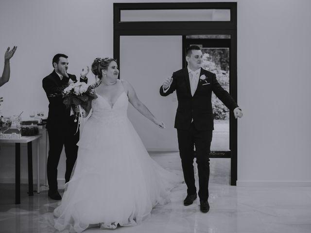 Le mariage de Mathieu et Wendy à Nice, Alpes-Maritimes 52