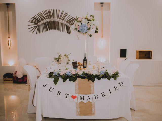 Le mariage de Mathieu et Wendy à Nice, Alpes-Maritimes 55