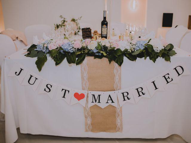 Le mariage de Mathieu et Wendy à Nice, Alpes-Maritimes 56