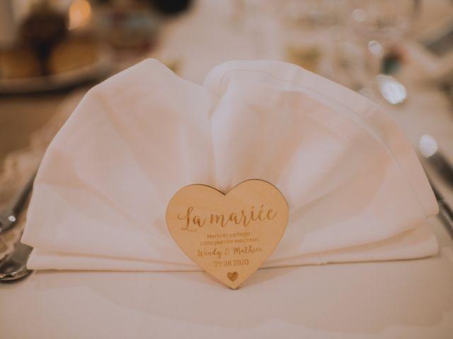 Le mariage de Mathieu et Wendy à Nice, Alpes-Maritimes 58