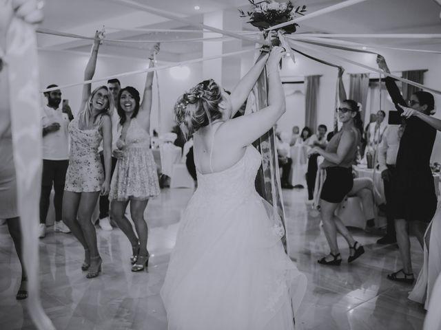 Le mariage de Mathieu et Wendy à Nice, Alpes-Maritimes 70