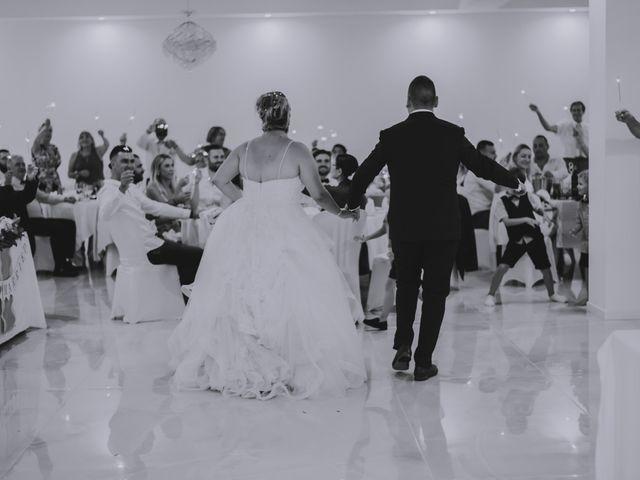 Le mariage de Mathieu et Wendy à Nice, Alpes-Maritimes 74