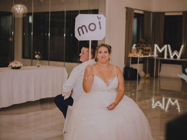 Le mariage de Mathieu et Wendy à Nice, Alpes-Maritimes 80