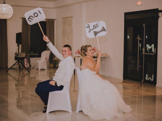 Le mariage de Mathieu et Wendy à Nice, Alpes-Maritimes 81