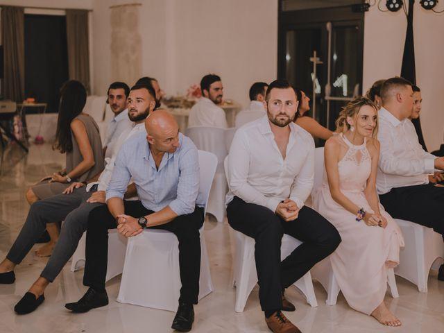 Le mariage de Mathieu et Wendy à Nice, Alpes-Maritimes 83