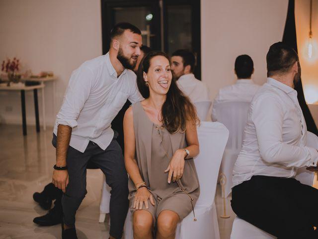 Le mariage de Mathieu et Wendy à Nice, Alpes-Maritimes 84