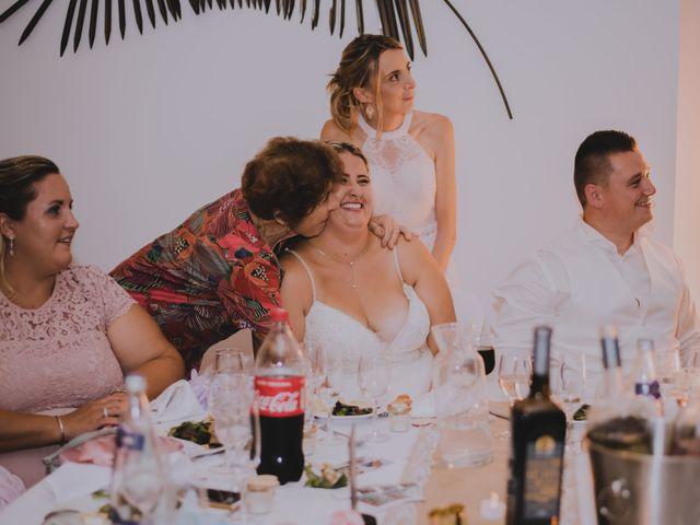 Le mariage de Mathieu et Wendy à Nice, Alpes-Maritimes 91
