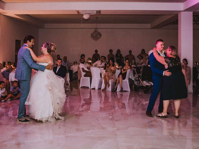 Le mariage de Mathieu et Wendy à Nice, Alpes-Maritimes 92
