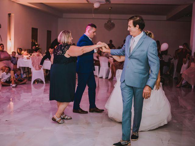 Le mariage de Mathieu et Wendy à Nice, Alpes-Maritimes 93