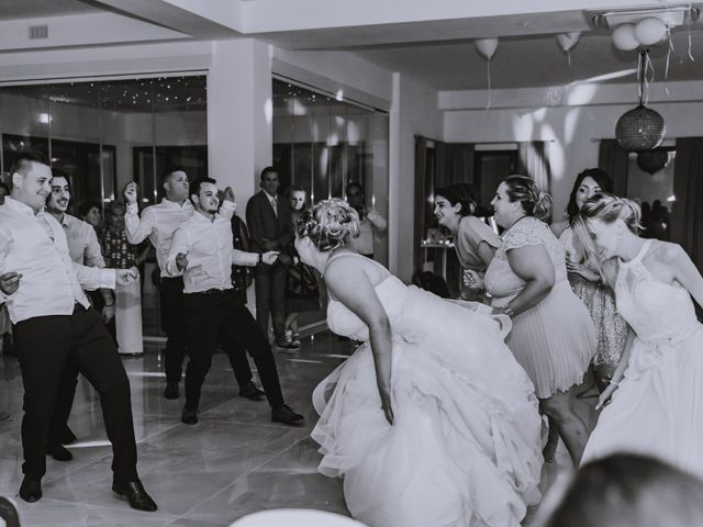 Le mariage de Mathieu et Wendy à Nice, Alpes-Maritimes 100