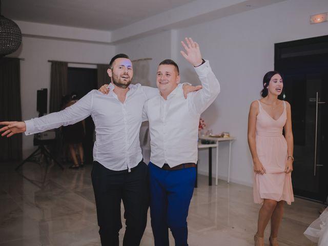 Le mariage de Mathieu et Wendy à Nice, Alpes-Maritimes 105