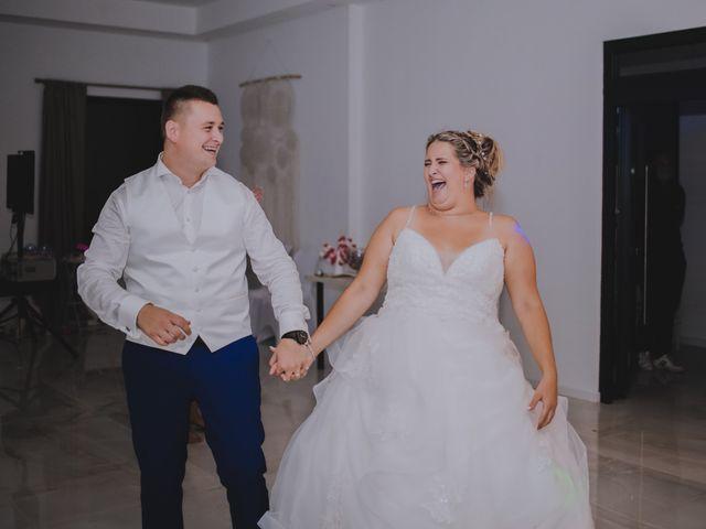 Le mariage de Mathieu et Wendy à Nice, Alpes-Maritimes 112