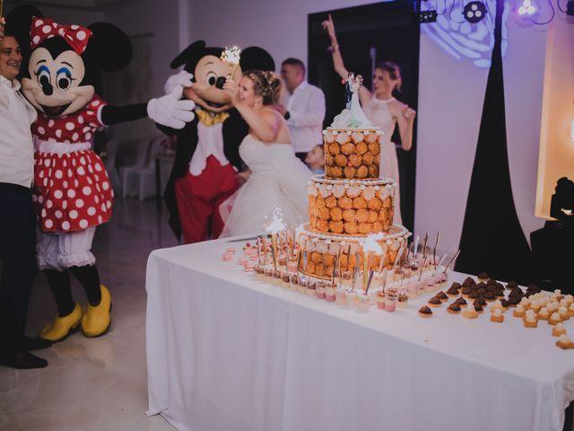 Le mariage de Mathieu et Wendy à Nice, Alpes-Maritimes 115