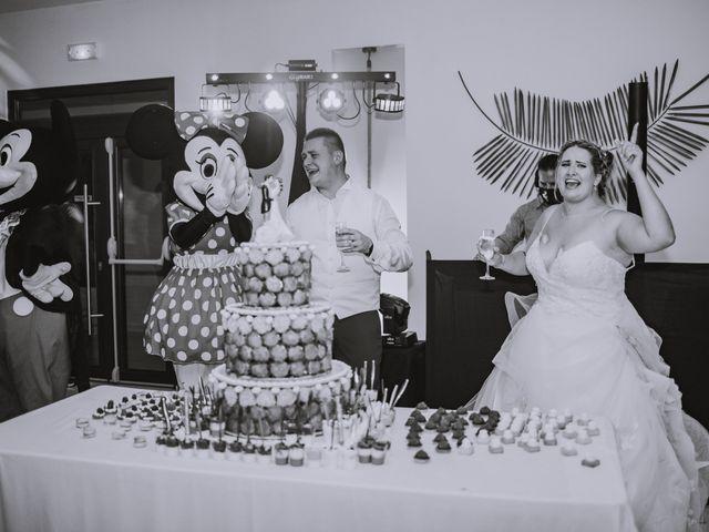 Le mariage de Mathieu et Wendy à Nice, Alpes-Maritimes 118