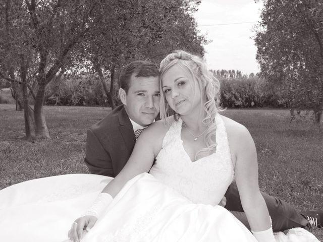 Le mariage de Valentin et Aurélie à Paradou, Bouches-du-Rhône 22
