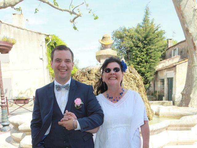 Le mariage de Valentin et Aurélie à Paradou, Bouches-du-Rhône 27
