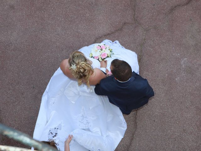 Le mariage de Valentin et Aurélie à Paradou, Bouches-du-Rhône 31