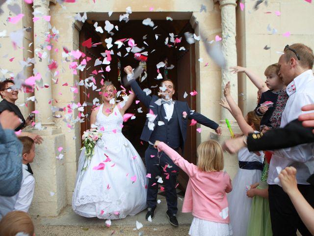 Le mariage de Valentin et Aurélie à Paradou, Bouches-du-Rhône 35